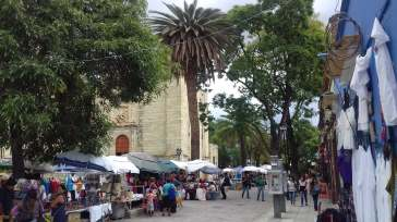 06-Oaxaca-Plaza-Santo-Domingo (4)