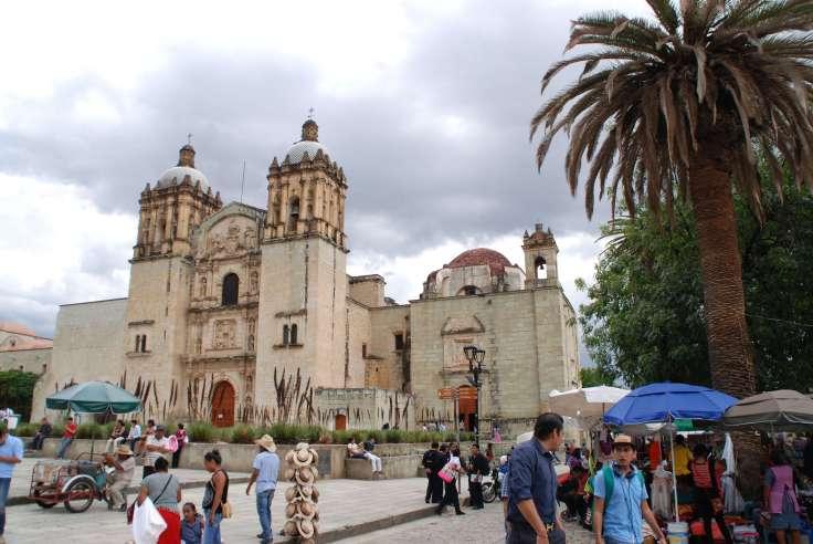 07-Oaxaca-Iglesia-Santo-Domingo (6)