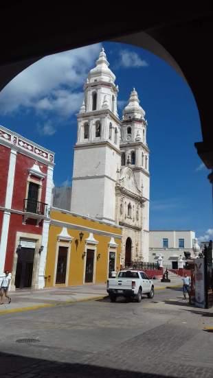 Campeche-Catedral (1)