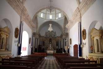 Campeche-Catedral (3)
