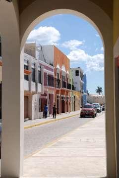 Campeche-Murallas (3)