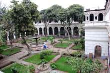 01-Peru-Lima-00-Basílica y convento de San Francisco (8)