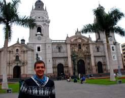 01-Peru-Lima-Plza-Armas-01-Catedral- (2)