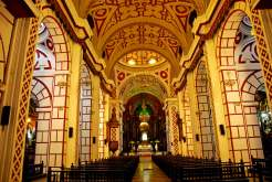 01-Peru-Lima-Plza-Armas-01-Catedral- (4)