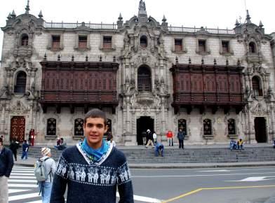01-Peru-Lima-Plza-Armas-02-Palacio-Arzobispal (3)