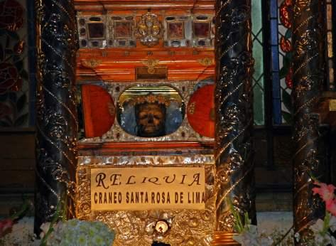 04-Peru-Lima-Basílica y convento de Santo Domingo (3)