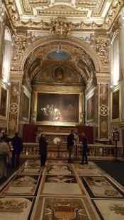 01-Malta-La-Valeta- (27)-La Concatedral de San Juan