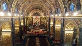 01-Malta-La-Valeta- (29)-La Concatedral de San Juan