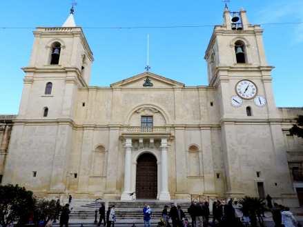 01-Malta-La-Valeta- (33)-La Concatedral de San Juan