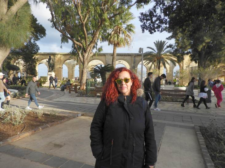 01-Malta-La-Valeta- (53)-Upper Barrakka Gardens