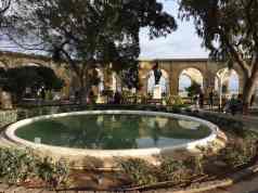 01-Malta-La-Valeta- (54)-Upper Barrakka Gardens