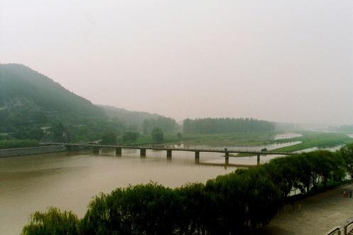 02-Luoyang-Grutas-de Longmen-19