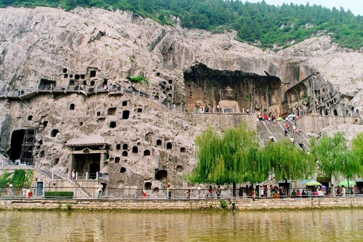 02-Luoyang-Grutas-de Longmen-21