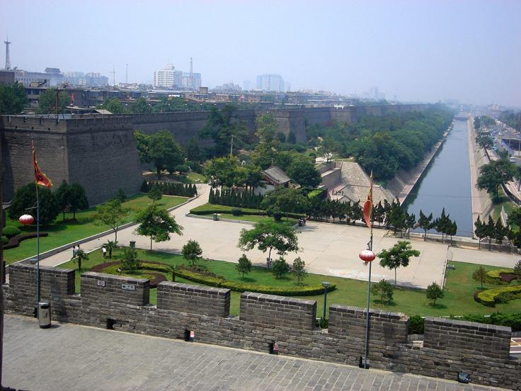 04-Xian-muralla 04