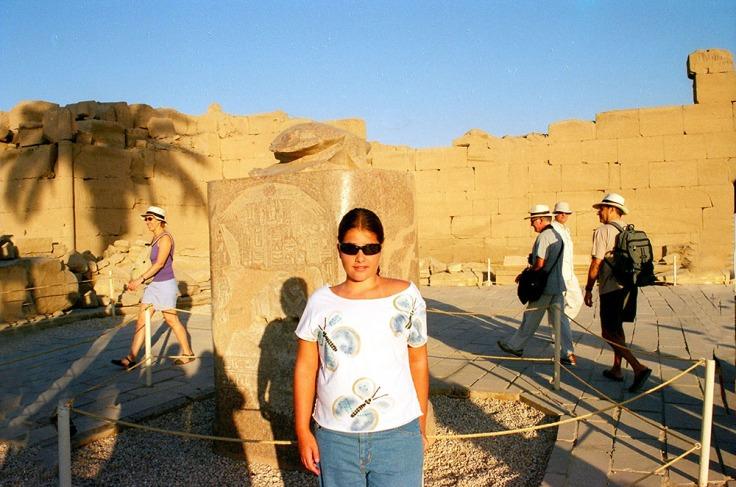 01-Egipto-Karnak-17-Escarabajo