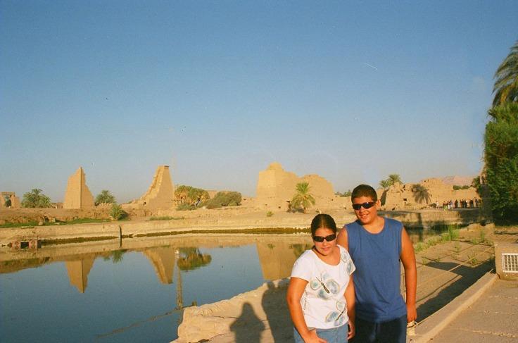 01-Egipto-Karnak-19-Lago-Sagrado