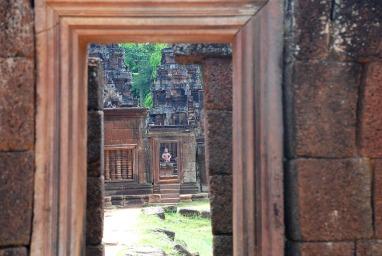 02-Camboya-Siem-Reap-04-Banteay-Srei-0 (23)