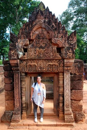 02-Camboya-Siem-Reap-04-Banteay-Srei-0 (43)