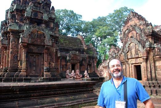 02-Camboya-Siem-Reap-04-Banteay-Srei-0 (53)