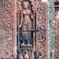02-Camboya-Siem-Reap-04-Banteay-Srei-0 (66)