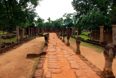 02-Camboya-Siem-Reap-04-Banteay-Srei-0 (8)